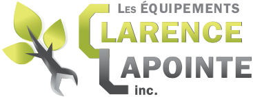 Clarence Lapointe Logo